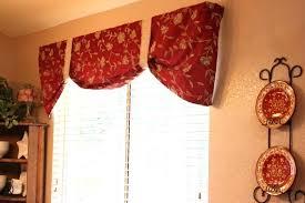 kitchen curtain valances ideas valance curtains splendid valances for windows ideas with