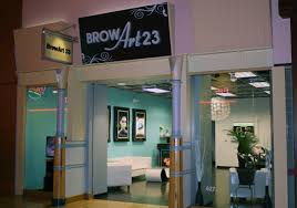 brow 23 great lakes crossing outlets