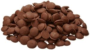 halloween chocolate balls amazon com oasis supply mercken u0027s chocolate wafters candy making