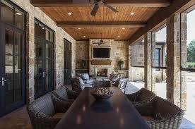 contemporary retractable screen doors patio traditional with
