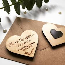 rustic save the date magnets best 25 save the date magnets ideas on save the date