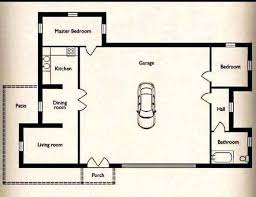 floor plans for garages small house garage plans small house plans with two car garage homes