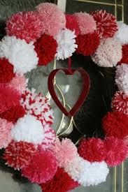 valentines wreaths 25 s wreaths that will make you scream with how