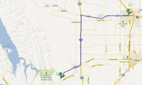 Solano County Map Lake Solano Park U2013 The Chubby Woman U0027s Walkabout