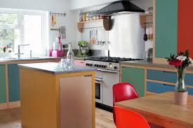 colour by numbers kitchen sustainable kitchens
