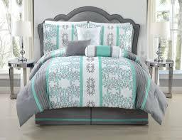 Twin White Comforter Set Mint Green Comforter Set U2013 Rentacarin Us