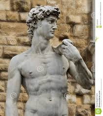 David Sculpture Statue Of David Florence Italy Royalty Free Stock Photo Image