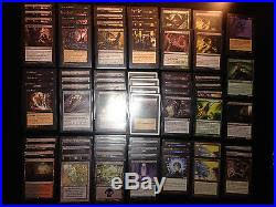 Mtg Sideboard Magic The Gathering Liliana Complete Mtg Legacy Pox Deck With