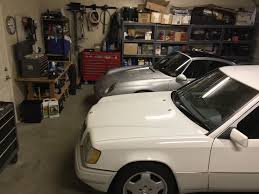 Just Garages Garage Pics Rennlist Porsche Discussion Forums