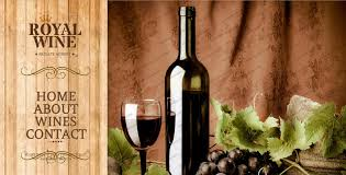5 wine winery website templates u0026 themes free u0026 premium templates