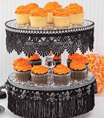 Making Halloween Cakes by This Diy Halloween Cake Stand Is A Must Have For Any Halloween