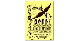 Home Elements Rondine by Chi Il Bel Sogno Di Doretta