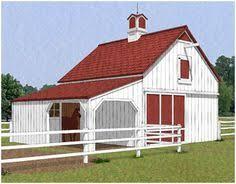 Little Barns Stable Style Small Barns Small Horse Barns Horse Barns And Barn
