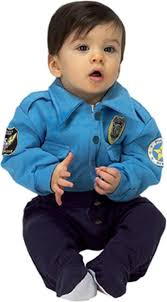 halloween costumes for kids girls police special offers