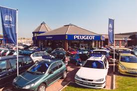 peugeot dealers london about us toomey motor group essex