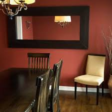 Large Dining Room Mirrors House Dining Room Wall Mirrors Design Inspiration Photos On