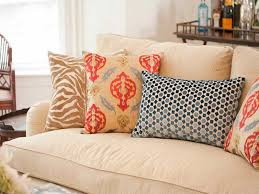 Sofa With Pillows Outstanding Pillow Talk Decorating With Accent Pillows Throughout Accent Pillows For Sofa Ordinary Jpeg