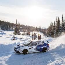 subaru winter social feed cdnrally com