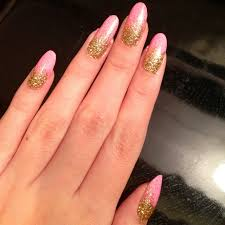 top 35 exclusive oval acrylic nails