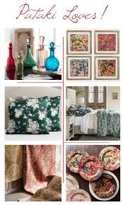 with love from india sabyasachi for pottery barn design pataki