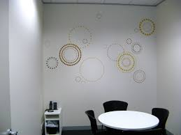 commercial wall graphics custom signage wall decals wallsthattalk gallery