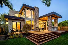 Residential Architectural Design by Apartments Handsome Contemporary Home Design Homes And