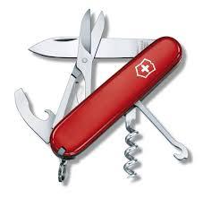 victorinox compact red 91mm 3 5 8 u0027 u0027 corkscrew victorinox