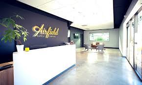 Waiting Area Interior Design Interior Designer Megan Stone U0027s 10 Best Dispensary Design Tips