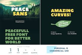 Best Font For Executive Resume by 54 Best Free Professional Fonts Trending In 2016