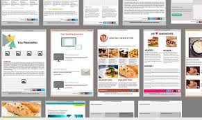 marketing email template 30 free psd email templates and