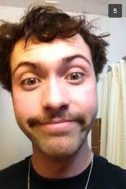 Guy With Mustache Meme - creepy mustache guy meme generator