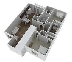 one bedroom apartments wichita ks central bay apartments builder s inc of wichita ks