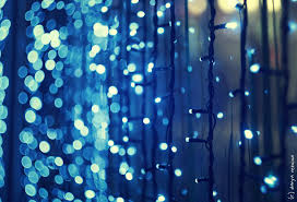 blue lights by creamypeach on deviantart