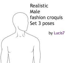 male fashion templates