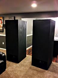 big home theater subwoofer lilmike u0027s lilwrecker avs forum home theater discussions and