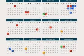 Calendario 2018 Argentina Ministerio Interior Confirmado Todos Los Feriados De 2015