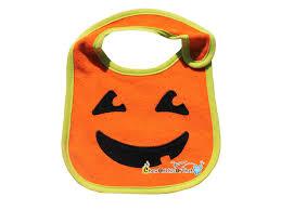 halloween bib don u0027t scare me i easy orange statement onesie with black and