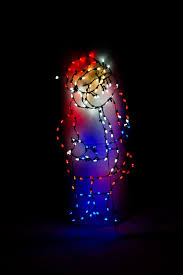 texas motor speedway gift of lights of lights at texas motor speedway