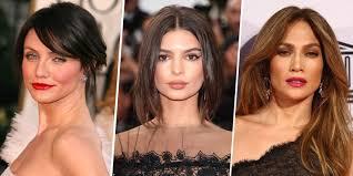 hair color for filipina woman 25 dark brown hair colors celebrities with dark hair