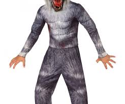 scary costumes for kids boys in fabulous boys scary werewolf
