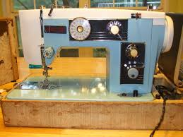 adler home sewing machine vintage sewing discussion topic