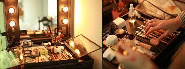 makeup artist station makeup artist setup important before beginning any makeup