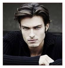 hairstyles for medium length hair males and barber djirlauw medium