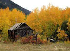 fall colors poudre canyon fort collins