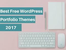 20 free portfolio wordpress themes for 2017 8 degree themes
