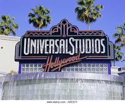universal studios la los angeles stock photos universal studios