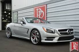 2013 mercedes benz sl 550 in united states for sale on jamesedition