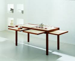expandable tables expandable dining table design from skov 2 expandable dining