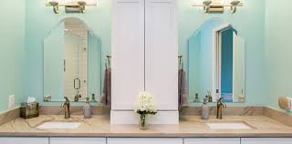Master Bathroom Cqc Home A Master Bathroom To Fall In Love With