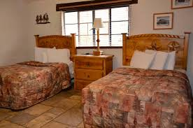 Western Style Furniture 63 Chisos Mountain Lodge The Beth Lists